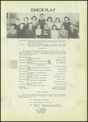 Page 15, 1944 Edition, Lincoln High School - Leopard Yearbook (Lincoln, KS) online yearbook collection