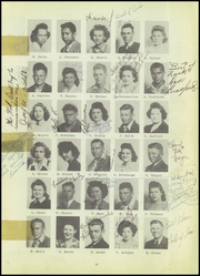 Page 17, 1944 Edition, Lincoln High School - Leopard Yearbook (Lincoln, KS) online yearbook collection