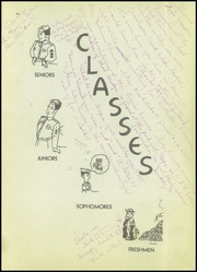 Page 7, 1944 Edition, Lincoln High School - Leopard Yearbook (Lincoln, KS) online yearbook collection