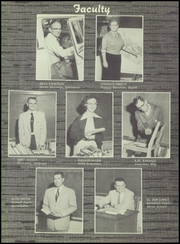 Page 13, 1957 Edition, Lincoln High School - Leopard Yearbook (Lincoln, KS) online yearbook collection