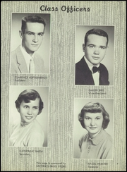 Page 17, 1957 Edition, Lincoln High School - Leopard Yearbook (Lincoln, KS) online yearbook collection
