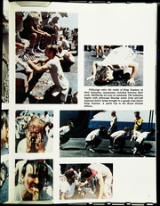 Page 15, 1977 Edition, America (CV 66) - Naval Cruise Book online yearbook collection
