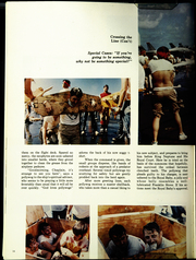 Page 16, 1977 Edition, America (CV 66) - Naval Cruise Book online yearbook collection