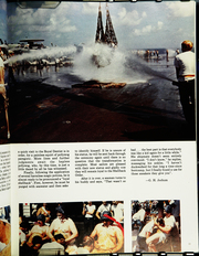 Page 17, 1977 Edition, America (CV 66) - Naval Cruise Book online yearbook collection