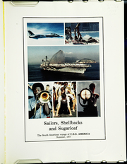 Page 3, 1977 Edition, America (CV 66) - Naval Cruise Book online yearbook collection