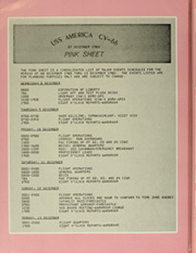 Page 14, 1983 Edition, America (CV 66) - Naval Cruise Book online yearbook collection