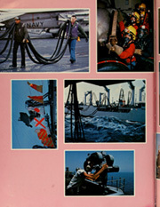 Page 16, 1983 Edition, America (CV 66) - Naval Cruise Book online yearbook collection