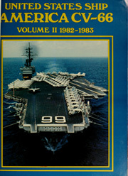 Page 5, 1983 Edition, America (CV 66) - Naval Cruise Book online yearbook collection