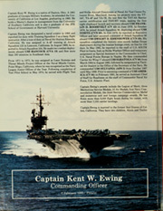 Page 12, 1991 Edition, America (CV 66) - Naval Cruise Book online yearbook collection