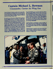 Page 14, 1991 Edition, America (CV 66) - Naval Cruise Book online yearbook collection