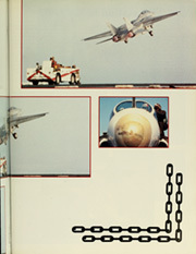Page 151, 1991 Edition, America (CV 66) - Naval Cruise Book online yearbook collection