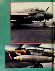 Page 154, 1991 Edition, America (CV 66) - Naval Cruise Book online yearbook collection