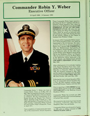 Page 16, 1991 Edition, America (CV 66) - Naval Cruise Book online yearbook collection