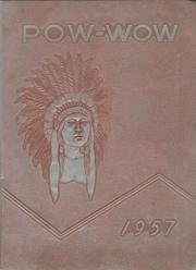 Page 1, 1957 Edition, Oswego High School - Pow Wow Yearbook (Oswego, KS) online yearbook collection