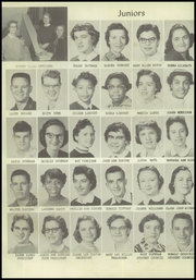 Page 16, 1957 Edition, Oswego High School - Pow Wow Yearbook (Oswego, KS) online yearbook collection