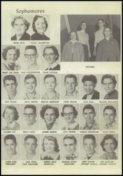 Page 17, 1957 Edition, Oswego High School - Pow Wow Yearbook (Oswego, KS) online yearbook collection
