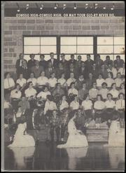 Page 2, 1957 Edition, Oswego High School - Pow Wow Yearbook (Oswego, KS) online yearbook collection