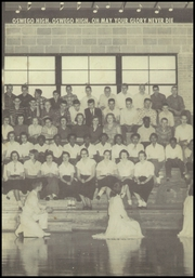 Page 3, 1957 Edition, Oswego High School - Pow Wow Yearbook (Oswego, KS) online yearbook collection