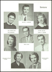 Page 13, 1959 Edition, Oswego High School - Pow Wow Yearbook (Oswego, KS) online yearbook collection