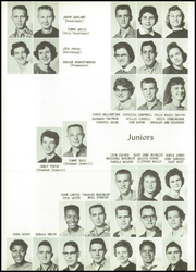 Page 14, 1959 Edition, Oswego High School - Pow Wow Yearbook (Oswego, KS) online yearbook collection