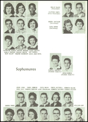 Page 15, 1959 Edition, Oswego High School - Pow Wow Yearbook (Oswego, KS) online yearbook collection
