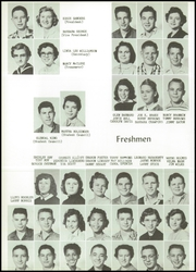 Page 16, 1959 Edition, Oswego High School - Pow Wow Yearbook (Oswego, KS) online yearbook collection