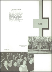 Page 7, 1959 Edition, Oswego High School - Pow Wow Yearbook (Oswego, KS) online yearbook collection