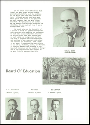 Page 9, 1959 Edition, Oswego High School - Pow Wow Yearbook (Oswego, KS) online yearbook collection