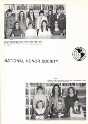 Page 12, 1971 Edition, Oswego High School - Pow Wow Yearbook (Oswego, KS) online yearbook collection