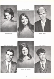 Page 17, 1971 Edition, Oswego High School - Pow Wow Yearbook (Oswego, KS) online yearbook collection