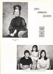 Page 8, 1971 Edition, Oswego High School - Pow Wow Yearbook (Oswego, KS) online yearbook collection