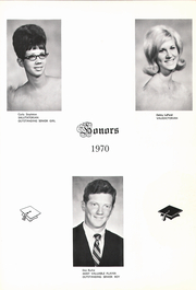 Page 9, 1971 Edition, Oswego High School - Pow Wow Yearbook (Oswego, KS) online yearbook collection