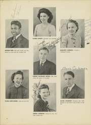 Page 12, 1944 Edition, Pleasanton High School - Hilltop Yearbook (Pleasanton, KS) online yearbook collection