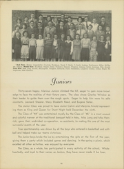 Page 16, 1944 Edition, Pleasanton High School - Hilltop Yearbook (Pleasanton, KS) online yearbook collection