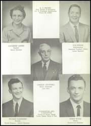 Page 13, 1958 Edition, Pleasanton High School - Hilltop Yearbook (Pleasanton, KS) online yearbook collection