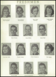 Page 16, 1958 Edition, Pleasanton High School - Hilltop Yearbook (Pleasanton, KS) online yearbook collection