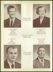 Page 10, 1959 Edition, Pleasanton High School - Hilltop Yearbook (Pleasanton, KS) online yearbook collection