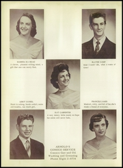 Page 14, 1959 Edition, Pleasanton High School - Hilltop Yearbook (Pleasanton, KS) online yearbook collection