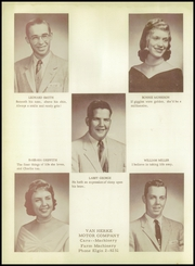 Page 16, 1959 Edition, Pleasanton High School - Hilltop Yearbook (Pleasanton, KS) online yearbook collection