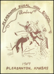Page 5, 1959 Edition, Pleasanton High School - Hilltop Yearbook (Pleasanton, KS) online yearbook collection
