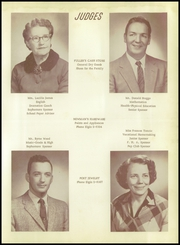 Page 9, 1959 Edition, Pleasanton High School - Hilltop Yearbook (Pleasanton, KS) online yearbook collection