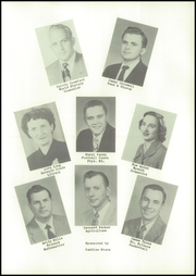 Page 15, 1955 Edition, Ellis High School - Railroader Yearbook (Ellis, KS) online yearbook collection