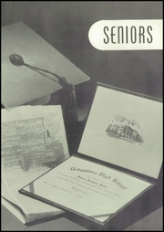 Page 17, 1955 Edition, Ellis High School - Railroader Yearbook (Ellis, KS) online yearbook collection