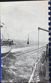 Page 16, 1954 Edition, Amphion (AR 13) - Naval Cruise Book online yearbook collection