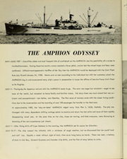 Page 10, 1958 Edition, Amphion (AR 13) - Naval Cruise Book online yearbook collection