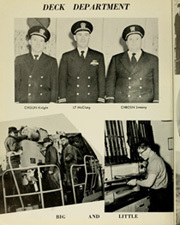 Page 12, 1958 Edition, Amphion (AR 13) - Naval Cruise Book online yearbook collection