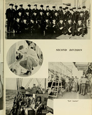 Page 13, 1958 Edition, Amphion (AR 13) - Naval Cruise Book online yearbook collection