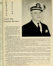 Page 7, 1958 Edition, Amphion (AR 13) - Naval Cruise Book online yearbook collection