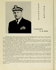 Page 8, 1958 Edition, Amphion (AR 13) - Naval Cruise Book online yearbook collection