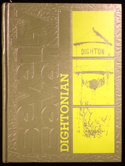 1977 Edition, Dighton High School - Dightonian Yearbook (Dighton, KS)